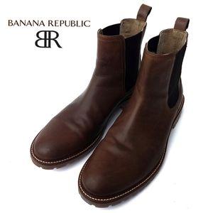 Banana Republic Chelsea Slip on Chukka Boot Mens 9